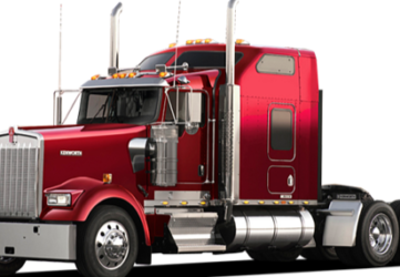 Semi Tractor and Commercial Vehicle Title Loans